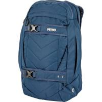 Nitro Aerial Rucksack Indigo 27 L