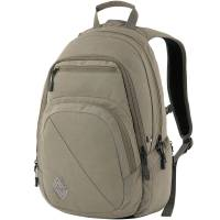 Nitro Stash Rucksack Waxed Lizard 29L