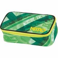 Nitro Pencil Case XL Mäppchen Wicked Green