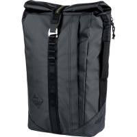 Nitro Scrambler Rucksack Tough Black 28+ L