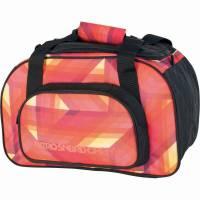 Nitro Duffle Bag XS Sporttasche Geo Fire 35 L