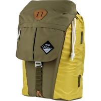 Nitro Cypress Rucksack Golden Mud 28 L