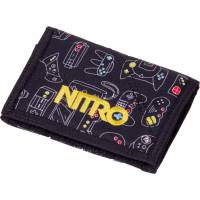 Nitro Wallet Geldbeutel Gaming