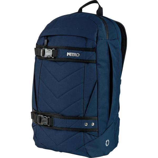Nitro Aerial Rucksack Indigo 27 L