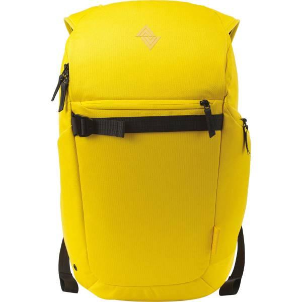 Nitro Nikuro Rucksack Cyber Yellow 26L