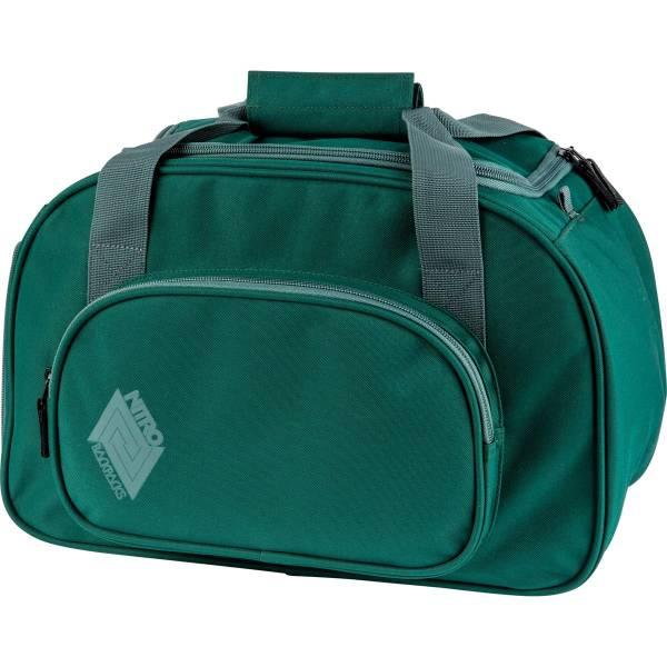 Nitro Duffle Bag XS Sporttasche Ponderosa 35 L