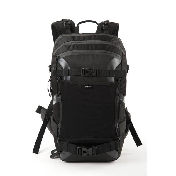 Nitro Slash 25 Pro Rucksack Black Out 25L
