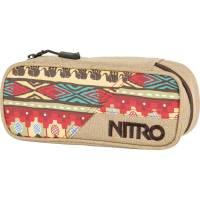 Nitro Pencil Case Mäppchen Safari