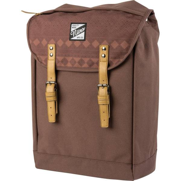 Nitro Venice Rucksack Northern Patch 28L