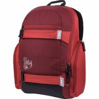 Nitro Local Rucksack Chili 27 L