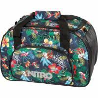 Nitro Duffle Bag XS Sporttasche Paradise 35 L