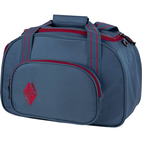 Nitro Duffle Bag XS Sporttasche Blue Steel 35L