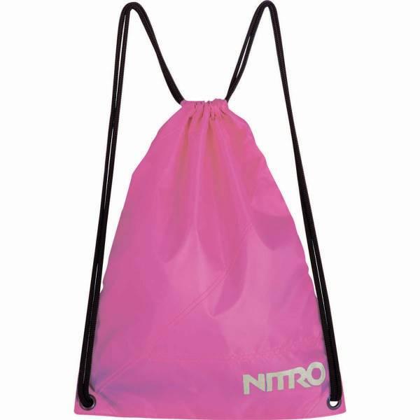 Nitro Sports Sack Sportsack Pink