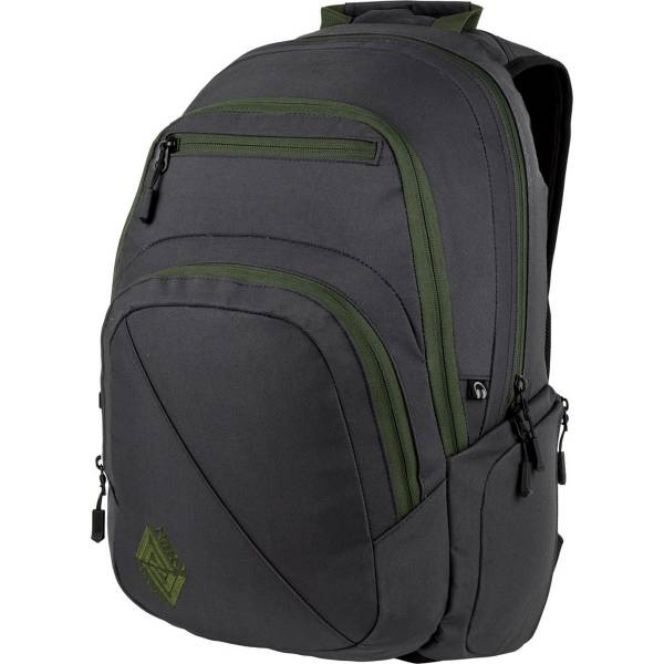 Nitro Stash Rucksack Pirate Black 29L