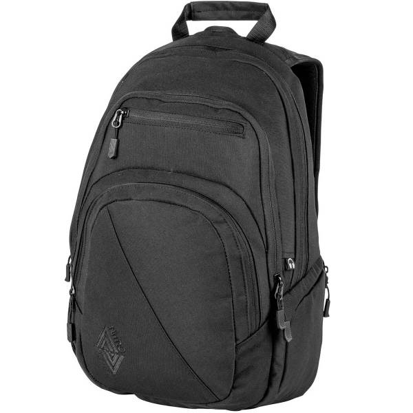 Nitro Stash Rucksack True Black 29L