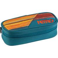 Nitro Pencil Case Mäppchen Canyon