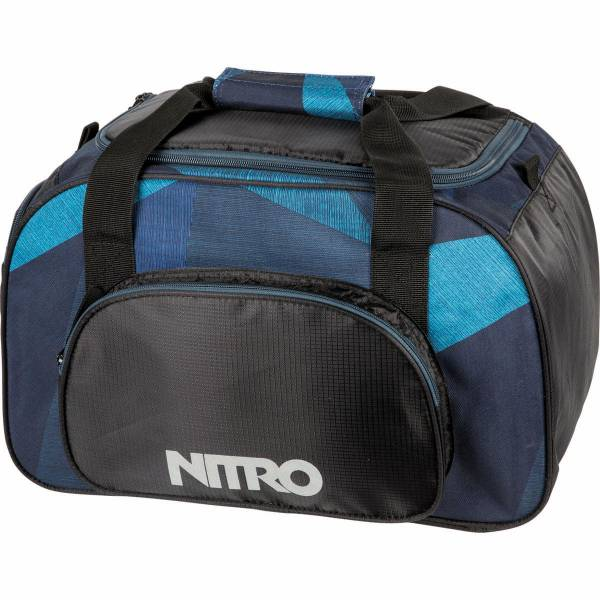 Nitro Duffle Bag XS 35L Sporttasche Fragments Blue
