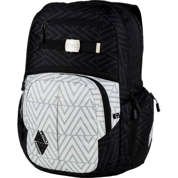Nitro Hero Rucksack Diamond 37L