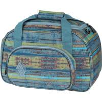 Nitro Duffle Bag XS Sporttasche Frequency Blue 35L