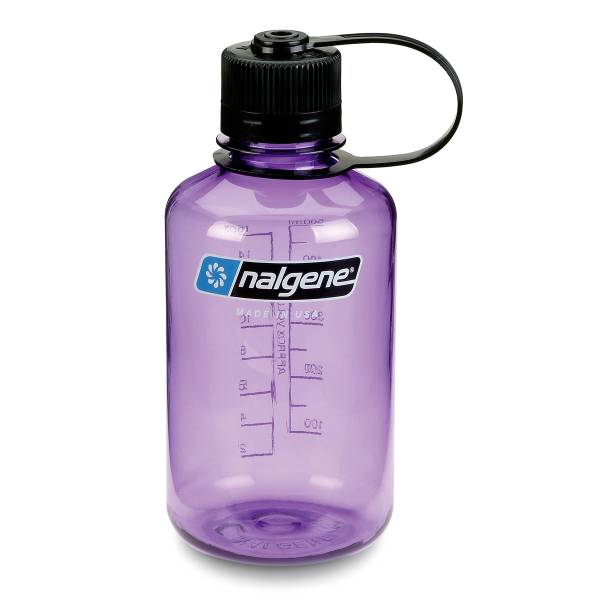 Nalgene Everyday 0,5L Trink Flasche Violett