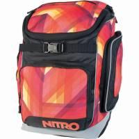 Nitro Bandit Schulrucksack Geo Fire 37 L