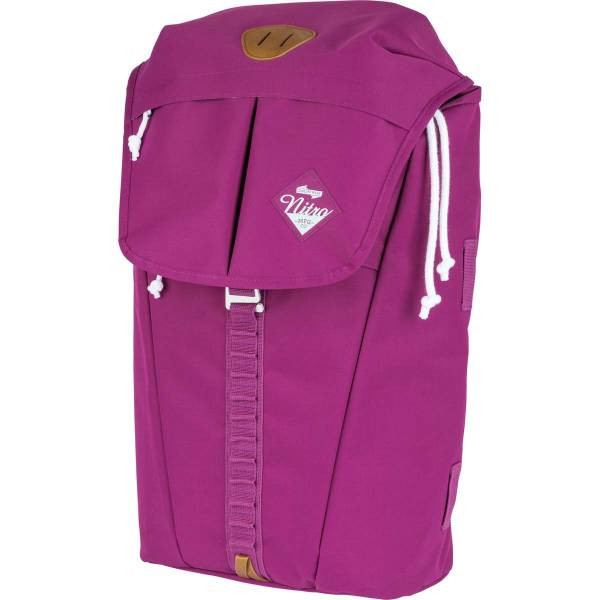 Nitro Cypress Rucksack Grateful Pink 28L