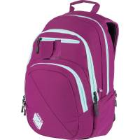 Nitro Stash Rucksack Grateful Pink 29L