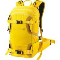 Nitro Slash 25 Pro Rucksack Cyber Yellow 25L