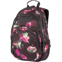 Nitro Stash Rucksack Black Rose 29L
