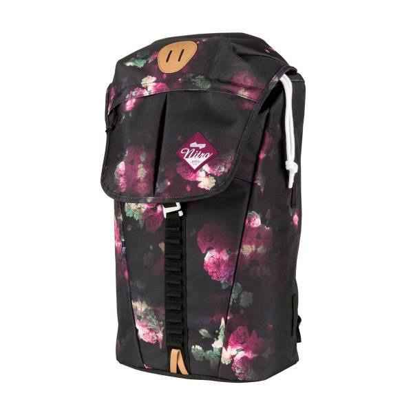 Nitro Cypress Rucksack Black Rose 28L