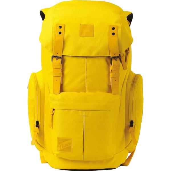 Nitro Daypacker Rucksack Cyber Yellow 32L
