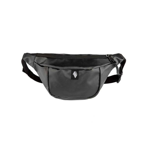 Nitro Hip Bag Hüfttasche Tough Black