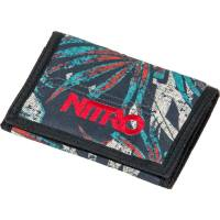 Nitro Wallet Geldbeutel Broken Palms