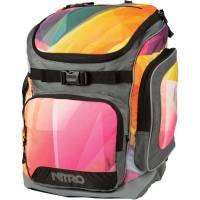 Nitro Bandit Schulrucksack Abstract 37 L