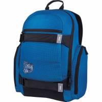 Nitro Local Rucksack Blur Brilliant Blue 27 L