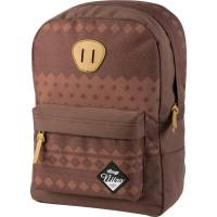 Nitro Urban Classic Rucksack Northern Patch 20L