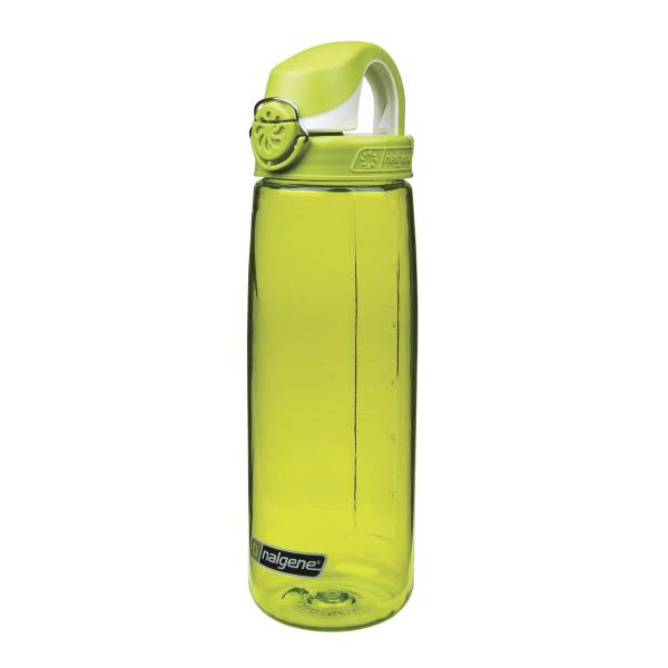 Nalgene Everyday OTF 0,65L Trink Flasche Green