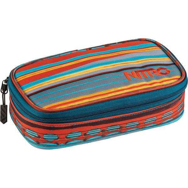 Nitro Pencil Case XL Mäppchen Canyon