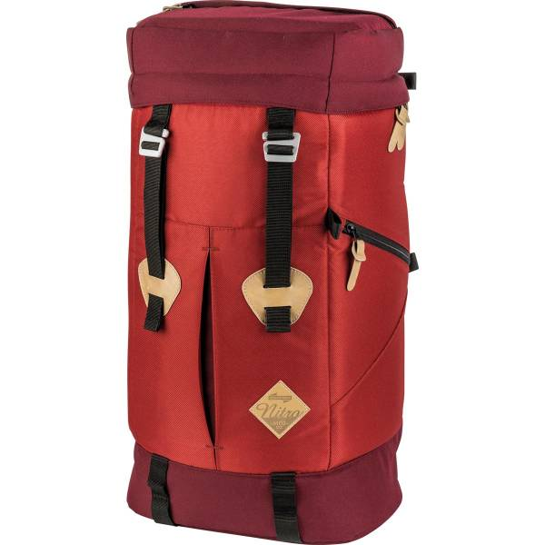 Nitro Backwoods Rucksack Chili 30 L