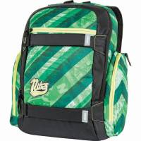 Nitro Local Rucksack Wicked Green 27 L