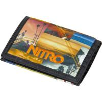 Nitro Wallet Geldbeutel California