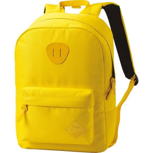 Nitro Urban Classic Rucksack Cyber Yellow 20L