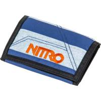 Nitro Wallet Geldbeutel Heather Stripe