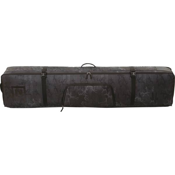 Nitro Tracker Wheelie Board Bag 165 cm Boardbag Forged Camo