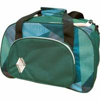 Nitro Duffle Bag XS Sporttasche Fragments Green 49 L