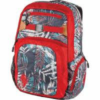 Nitro Hero Rucksack Broken Palms 37 L