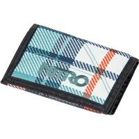 Nitro Wallet Geldbeutel Meltwater Plaid