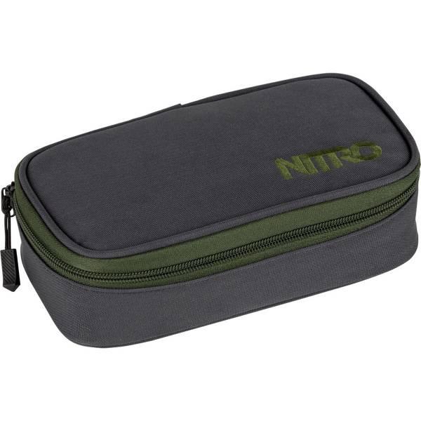 Nitro Pencil Case XL Mäppchen Pirate Black