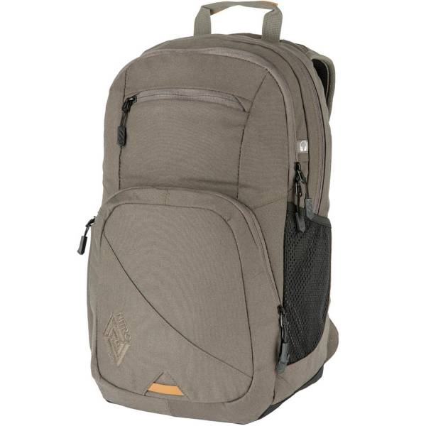 Nitro Stash Rucksack Waxed Lizard 24L