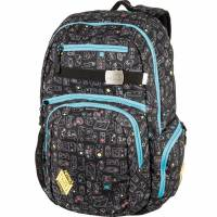 Nitro Hero Rucksack Gaming 37 L